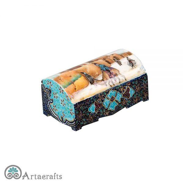 photo of jewelry box