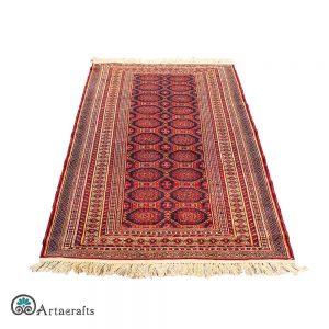 photo of persian rug