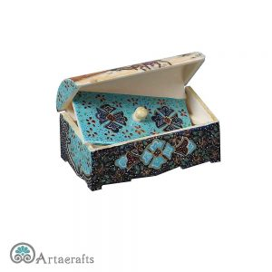 photo of jewelry box