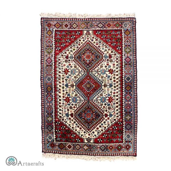 photo of qashqaie rug