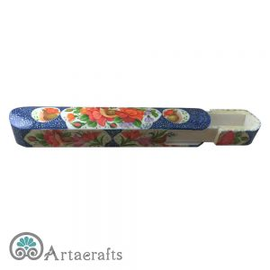 Flower and Bird pencil box