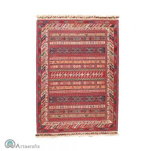 this is a picture of azari kilim