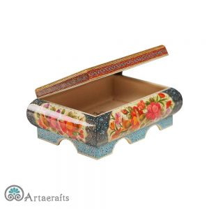 this is a picture of luxury jewelry box