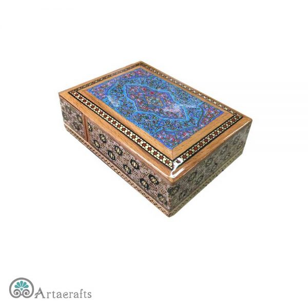 this is inlay jewelry box.